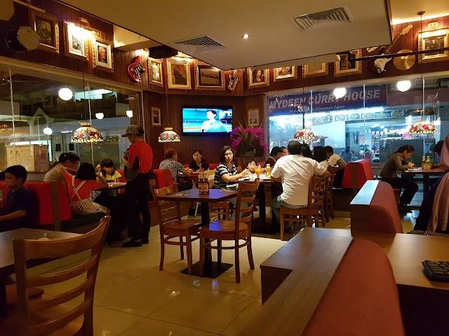 Upper Star Cafe