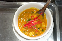 Siam Rice Thai Cookery School, Chiang Mai, Thailand