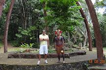 Parque Nacional de Monte Pascoal, Caraiva, Brazil