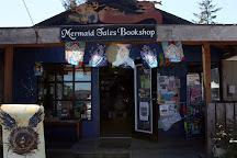 Mermaid Tales Bookshop, Tofino, Canada