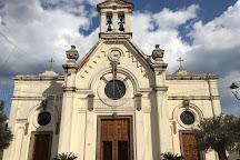 Chiesa di San Giovanni Battista, Pula, Italy