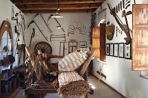 Museo del Cavallino della Giara, Genoni, Italy