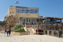 Caesarea National Park, Caesarea, Israel