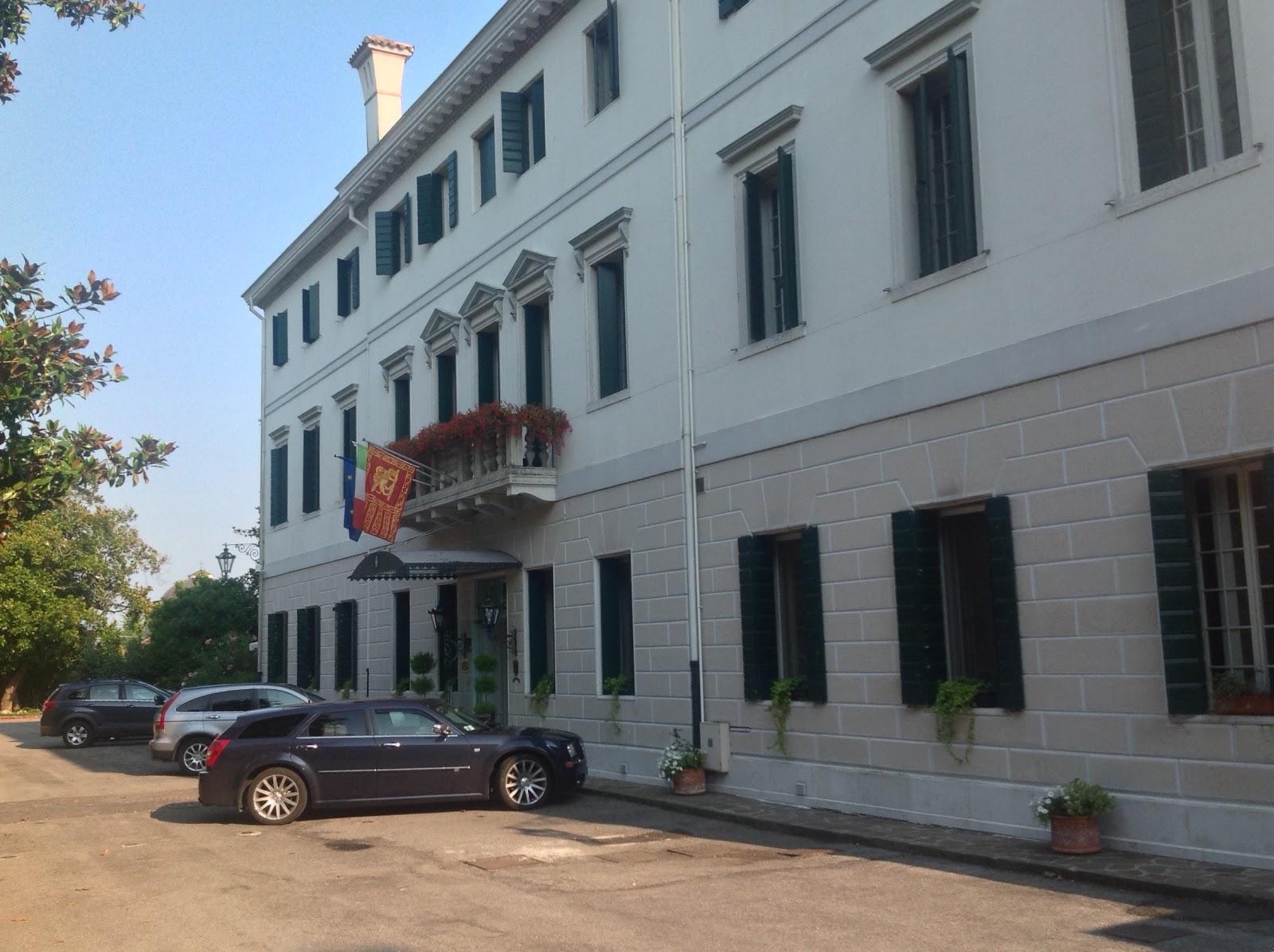 Villa Revedin Ristorante