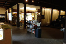 National Road Zane Grey Museum, Norwich, United States