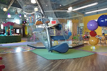 Children's Museum of Alamance County, Graham, United States