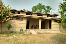 Tharu Cultural Museum and Research Center, Sauraha, Nepal