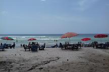 Lakka Beach, Lakka, Sierra Leone