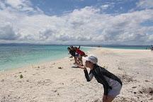 Kalanggaman Island, Palompon, Philippines