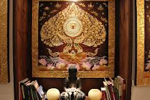 Kinnaree Thai Massage, Madrid, Spain
