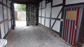 Hotel Alte Münze Map Goslar Germany Mapcarta
