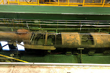 Warren Lasch Conservation Center - H.L. Hunley Submarine, North Charleston, United States