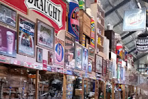 The Great Aussie Beer Shed, Echuca, Australia