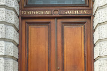 The Geological Society, London, United Kingdom