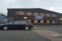 Flight Simulators Midlands, Coventry, United Kingdom