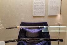 Shimada Museum of Arts, Kumamoto, Japan