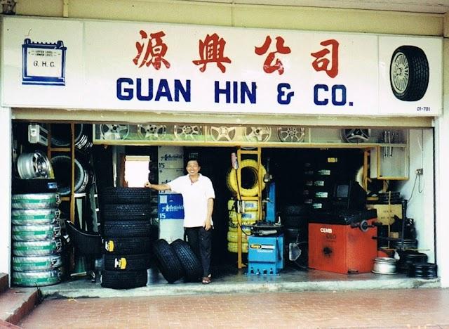 Guan Hin & Co