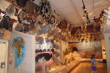 Brookshire's World of Wildlife Museum and Country Store, Tyler, United States