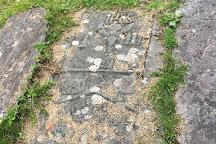 St. Mura's Cross, Fahan, Fahan, Ireland