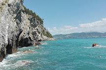 Isola Palmaria, Porto Venere, Italy