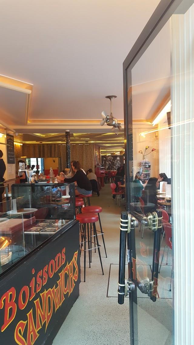 Café le Basile