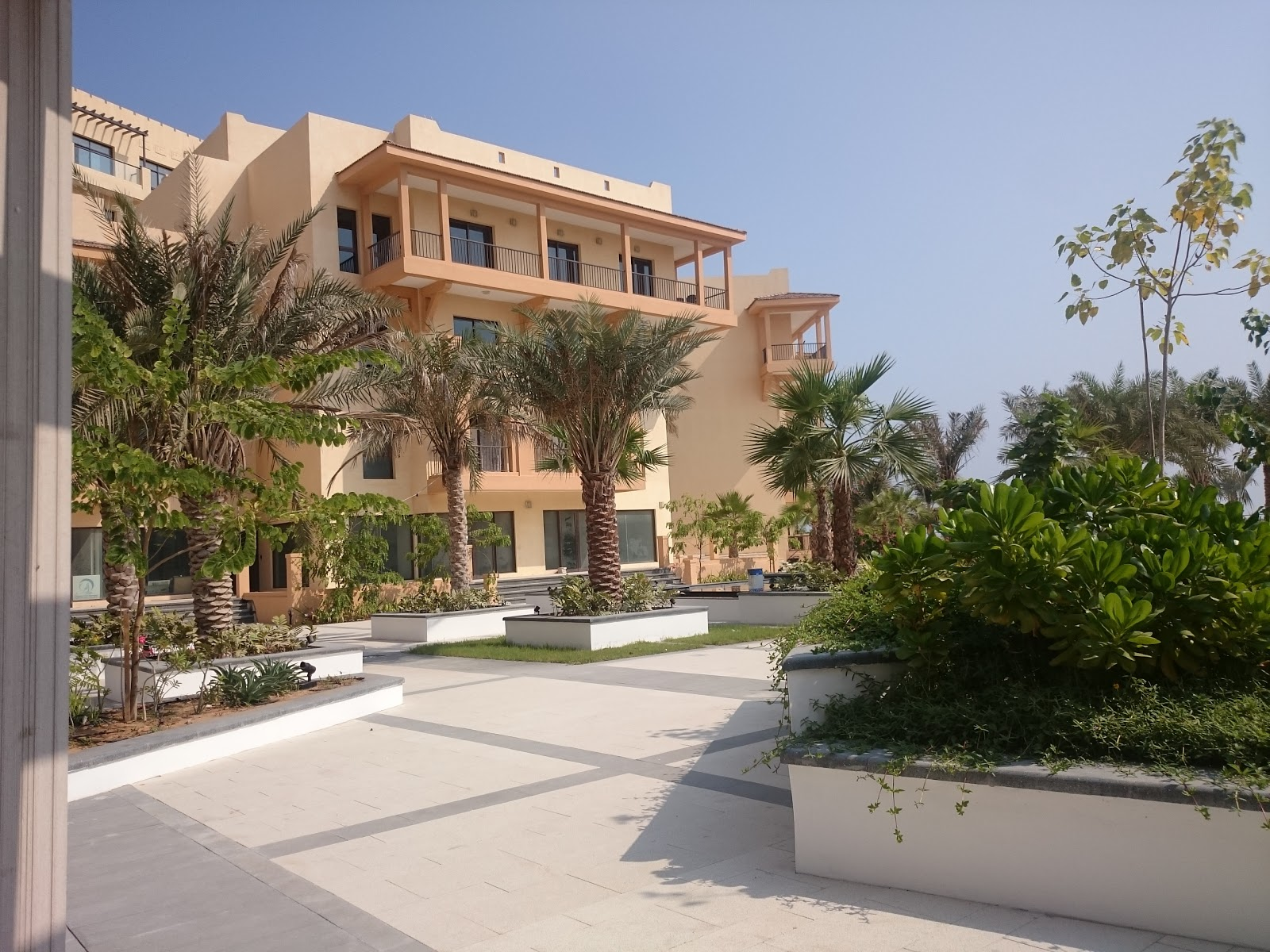 Royal Beach Hotel Fujairah