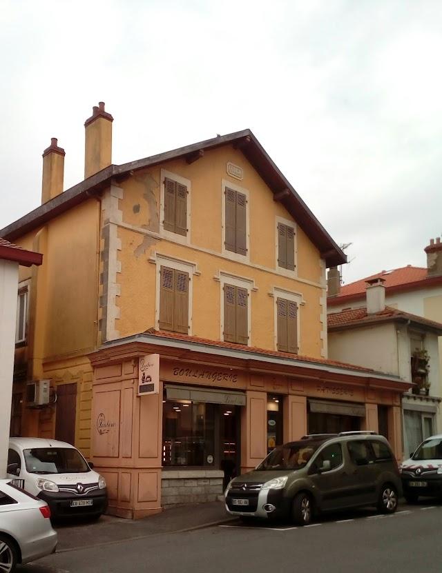 Boulangerie Pâtisserie Loubère