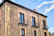 Casa de los Marqueses de Lozoya, Segovia, Spain