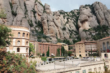 Montana de Montserrat, Montserrat, Spain