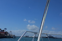 Time and Tide Tours, Port Canaveral, United States