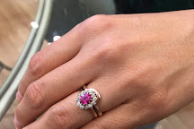 Liza Shtromberg Jewelry, Los Angeles, United States
