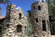 Lummis Home (El Alisal), Los Angeles, United States