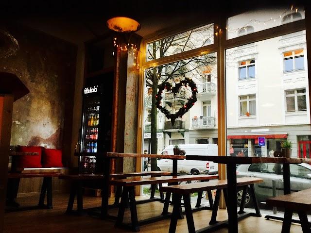 La Patina: Pizza Lieferservice Wilhelmsburg