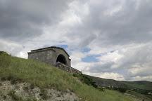 Charent's Arch, Garni, Armenia