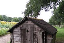 Sussex Prairies Garden, Henfield, United Kingdom