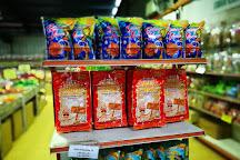 Kilang Satay Ikan Hai Seng Hin, Pangkor, Malaysia