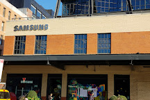 Samsung 837, New York City, United States