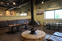 Hard Truth Distilling Co., Nashville, United States