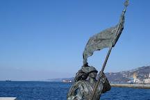 Le Ragazze di Trieste, Trieste, Italy