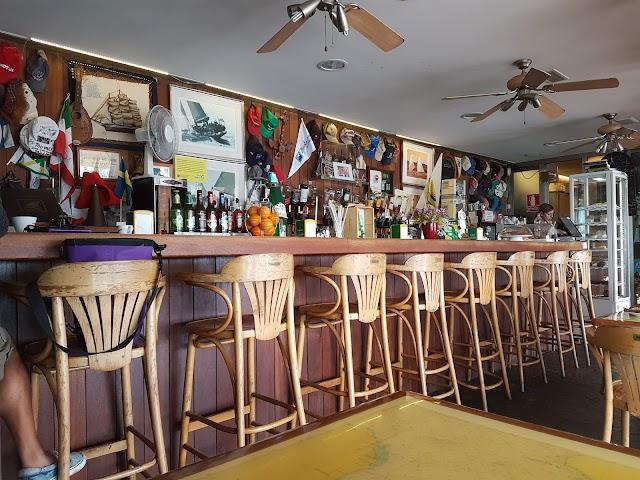 Sailor Bar