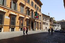 Palazzo Giustiniani, Rome, Italy