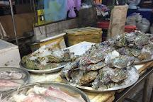 Chatchai Market, Hua Hin, Thailand
