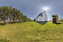 Holy Trinity Church, Mir, Belarus