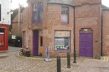 Gateway to the Glens Museum, Kirriemuir, United Kingdom