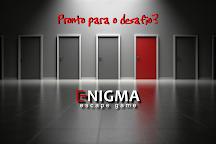Enigma Escape Game, Porto Alegre, Brazil