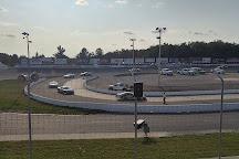Sunset International Speedway, Innisfil, Canada