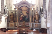 Eglise Saint-Jean, Caen, France