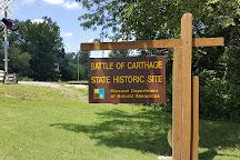 Battle of Carthage State Historic Site, Carthage, United States