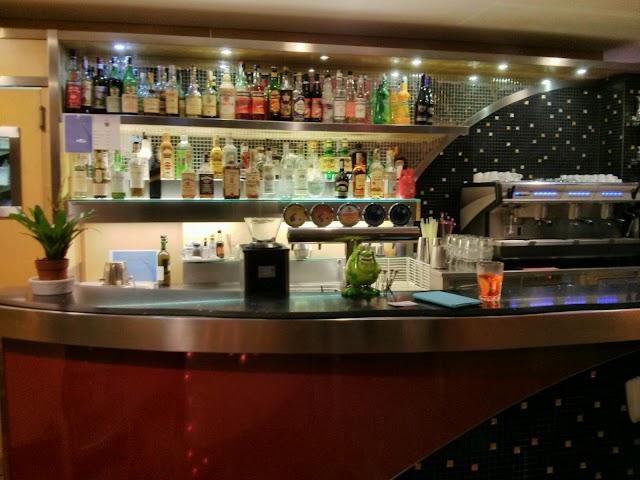 Arabesco Cafe