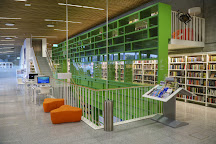 Mandal library, Mandal, Norway